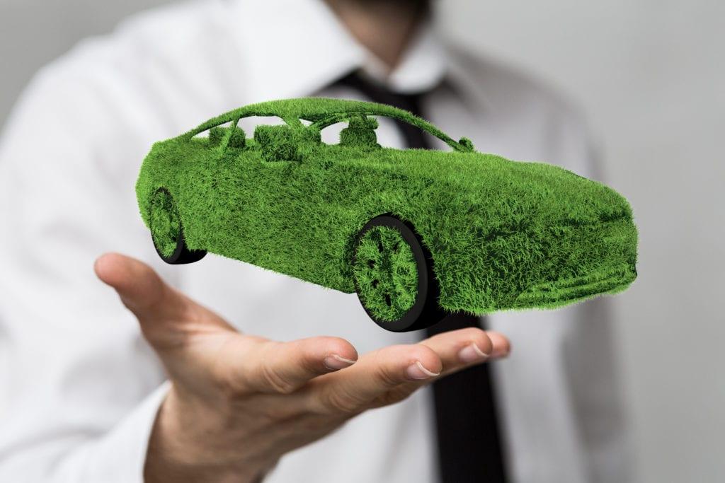 normativa europea coches eléctricos