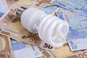 ahorrar en el consumo de energía doméstica