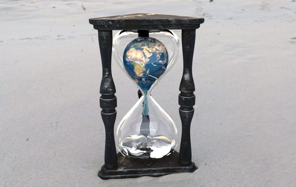 reducir el cambio climático