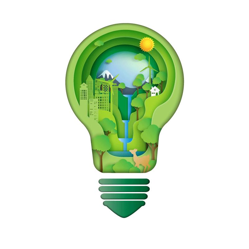 Ventajas de la energía verde