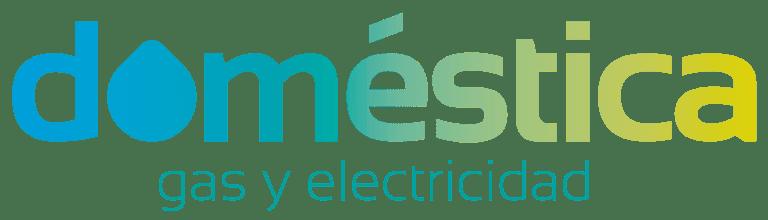 Logo doméstica energía